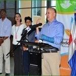 Medio Ambiente pone en servicio «Línea Verde» para denuncias sobre delitos