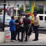 """Pierre-Jean, hable menos y defienda sus compatriotas """"legales"""" de estos ladrones; Vídeo"""