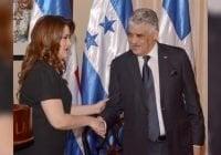 Honduras y la República Dominicana firman acuerdo suprimir visas