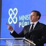 Odebrecht: Para continuar teatro procurador presiona jueces de la Suprema