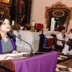Laura Hernández directora Defensa Pública critica prisión por robo 7 libras de yuca