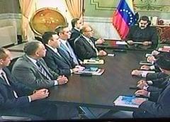 ¿Qué busca Maduro con el nuevo Consejo de Defensa de la Nación?