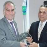 MAP reconoce embajador de la Unión Europea en República Dominicana