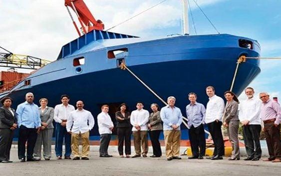 Marítima Dominicana unifica sus empresas