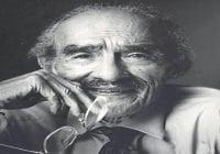 Vergüenza: Restos del poeta Pedro Mir serán sacados del Cristo Redentor
