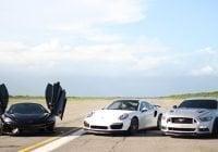 Realizarán Speed Show Fest el 23 de este mes en la Base Aérea de San Isidro