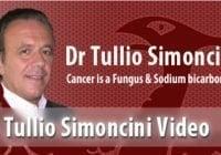Doctor Simoncini asegura vence el cáncer con bicarbonato de sodio; Vídeo