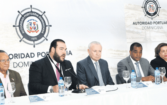 Víctor Gómez anuncia Apordom creó comisión para solucionar casos ex-empleados