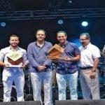 Genao y Linares revalidan título en V Torneo Invitacional de Golf BMCargo