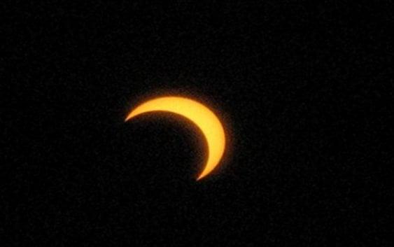 Sociedad Astronómica Dominicana advierte no vale perder la vista por disfrutar del eclipse