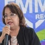 Familiares, allegados y Emma Polanco exigen justicia en asesinato Vladimir Lantigua de SFM