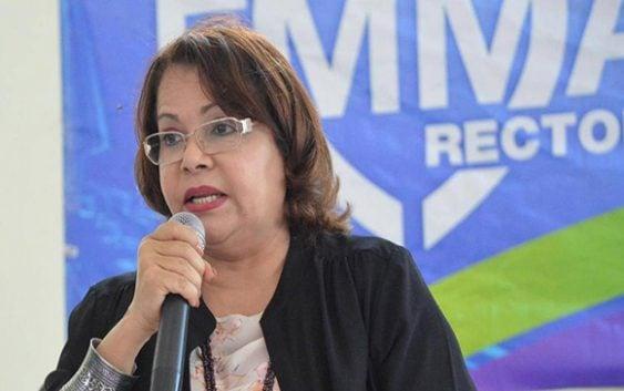 Emma Polanco exhorta mujer conquistar espacios sustentada en formación, principios y valores