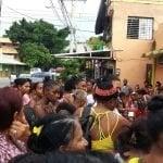 Fundación Villa María-Mejoramiento Social dona útiles escolares a decenas de niños