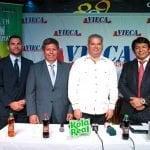 Industria San Miguel asigna distribución en los Estados Unidos a empresa Vieca