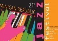 Dominican Republic Jazz Festival, del 29 de octubre al 5 de noviembre