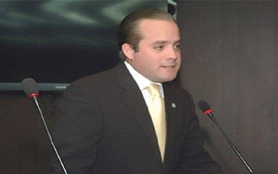 Senador PRM José Paliza presentará proyecto crea sistema estadístico