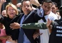 ILEGAL…!!! Rémoras de Maduro consuman venganza contra fiscal por no celebrar sus asesinatos; Vídeo