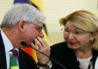 Fiscal de Venezuela Luisa Ortega denuncia Diosdado Cabello recibió US$100 MM de Odebrecht; Vídeo