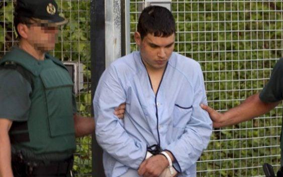 Ahora…!!! Este asesino terrorista herido pide perdón por masacre en Barcelona