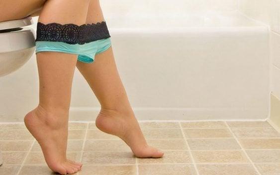 Nicturia: ¿Es normal ir al baño muchas veces por la noche?
