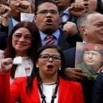 Agrupación criminal, facinerosa y dictatorial venezolana se afianza en la ilegalidad