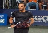 Víctor Estrella vence a Tallon Griekspoor en el Open Milex ATP Challenger Tour