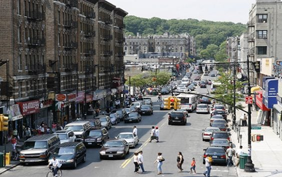 Dominicanos en NY no soportan las altas renta de los apartamentos