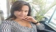 La joven Ana Mariel Tejada encontrada amordazada relata como fue raptada mientras caminaba