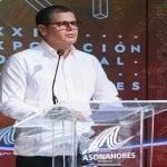 Asonahores reconoce respaldo al turismo del Banco de Reservas