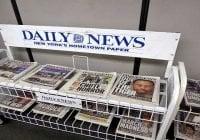 Precio simbólico: Por un dólar Zuckerman vende NY Daily News a Tronc de LA Times y Chicago Tribune
