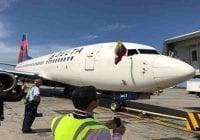 Delta Airlines deja atrás la narcodictadura; Decenas de venezolanos se quedan sin empleo