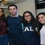Edupass impartió segundo taller de becas para padres