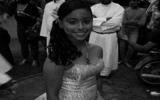 Encuentran cuerpo de Emely Peguero dentro de maleta en Cayetano Germosén, provincia Espaillat