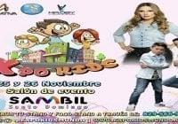 """Expo Kids """"La Ciudad de los Niños"""" en centro comercial Sambil"""