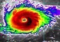 Centro Nacional de Huracanes: Miami-Dade inicia evacuación mañana y cerraran escuelas por Irma