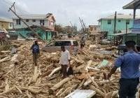 Centro Nacional de Huracanes: Mantiene condiciones para la RD, islas Turcas y Caicos y Bahamas; Vídeos