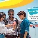 Juventud de DxC insta unión de jóvenes para construir un futuro en valores