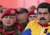 El cenutrio de Maduro conminado a Venezuela; la Interpol puede capturarlo; Vídeo