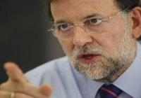 """Mariano Rajoy; a la narcodictadura de Venezuela: """"Pueden encerrar a las personas pero no a los ideales"""""""