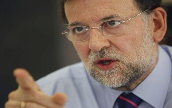 Mariano Rajoy; a la narcodictadura de Venezuela: «Pueden encerrar a las personas pero no a los ideales»