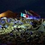 Ascienden a 32 los muertos por terremoto en México; Alerta de tsunami en costa suroeste; Vídeo
