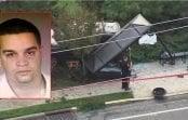 Conductor dominicano causó muerte a auxiliar de enfermería en parada de guagua y huyó