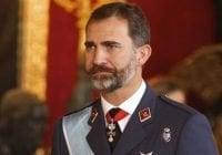 Felipe VI suspende agenda para seguir desde la Zarzuela acontecimientos de Cataluña