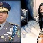 Ya nadie está seguro…!!! Asaltan en casa general Romel López, amoldazan esposa e hijos