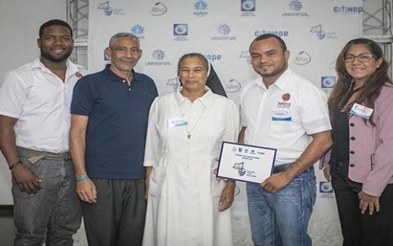 Sanar una Nación impartió tercer taller regional en la Zona Sur
