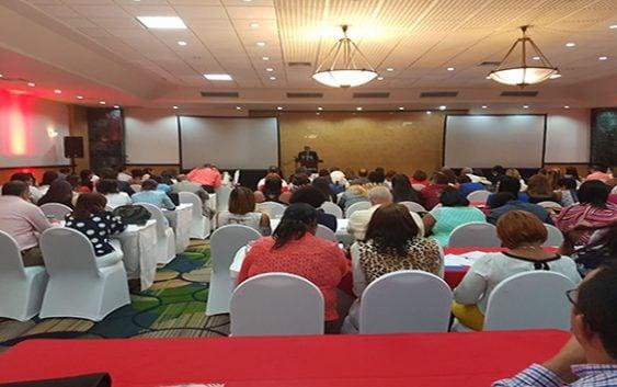Tecnomed Caribbean auspició Curso de Evaluación Ecográfica de la Mama