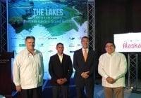 VI Torneo Internacional The Lakes del 15 al 17 en Barceló Bávaro Grand Resort; Vídeo