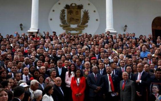 Pocos cómplices: Bolivia, Ecuador, Nicaragua y la RD, Canadá arremete contra Maduro y esbirros