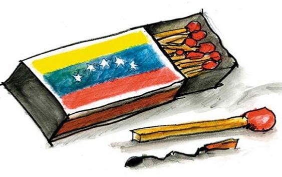 Venezuela: Los que se quedan