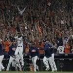 Astros envían a mejor vida 4×0 a los Yankees y van a la Serie Mundial 2017 con los Dodgers; Vídeo